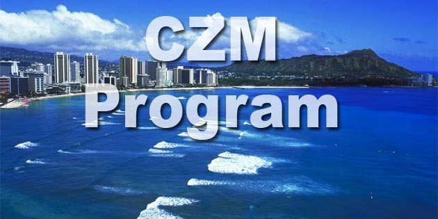 CZM Home Page