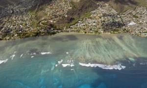 Coral-reef--An-aerial-vie-002