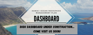 2020 Dashboard Under Construction