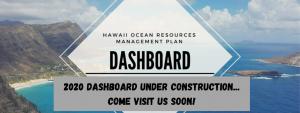 2020 Dashboard Under Construction