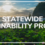 Statewide Sustainability Program